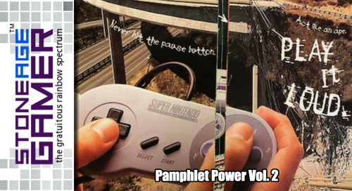 Pamphlet Power Vol. 2