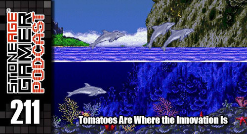 SAG Episode 211: Tomatoes Are Where The Innovation Is