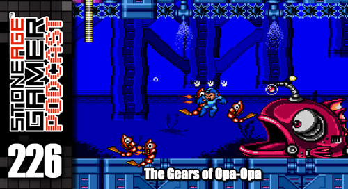 SAG Episode 226: The Gears of Opa Opa
