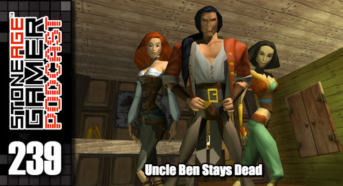 SAG Episode 239: Uncle Ben Stays Dead