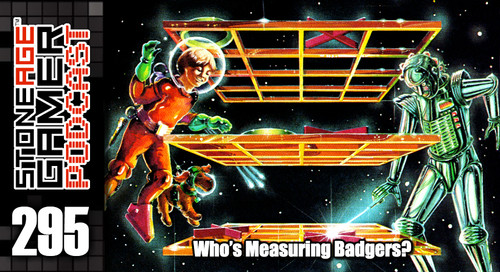 SAG Episode 295: Who's Measuring Badgers?