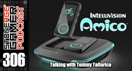 SAG Episode 306: Talking with Tommy Tallarico Pts. 1&2