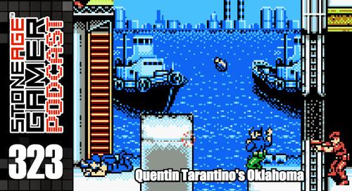 SAG Episode 323: Quentin Tarantino's Oklahoma