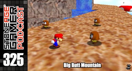 SAG Episode 325: Big Butt Mountain