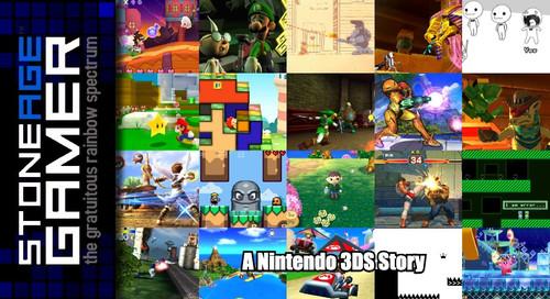 A Nintendo 3DS Story