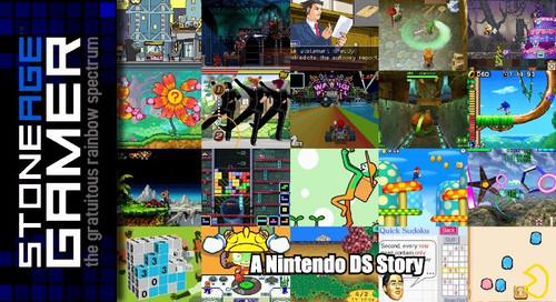 A Nintendo DS Story