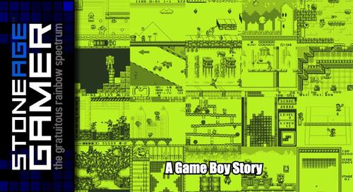 A Game Boy Story