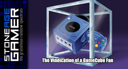 The Vindication of a GameCube Fan