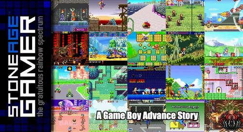 A Game Boy Advance Story