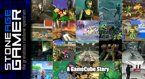 A GameCube Story