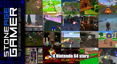 A Nintendo 64 Story