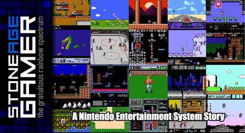 A Nintendo Entertainment System Story