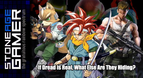 If Dread is Real, What Else Are They Hiding?