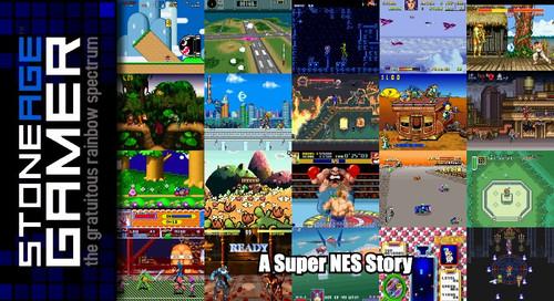 A Super NES Story