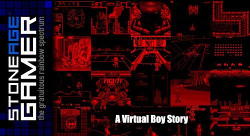 A Virtual Boy Story