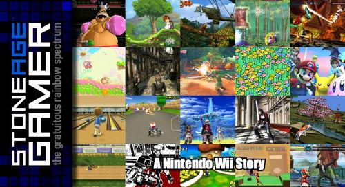 A Nintendo Wii Story
