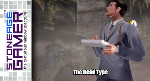 The Dead Type!