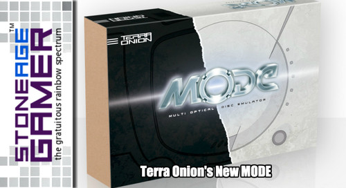 Introducing Terra Onion's MODE