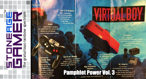 Pamphlet Power Vol. 3