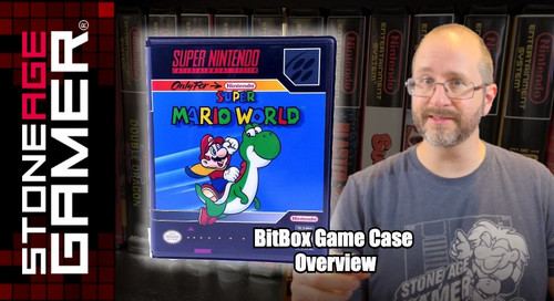 BitBox Game Case Overview
