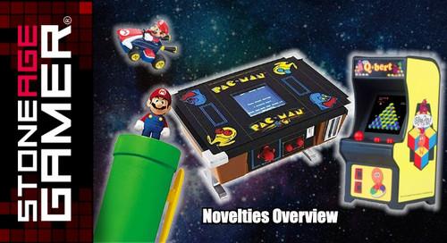 Novelties Overview