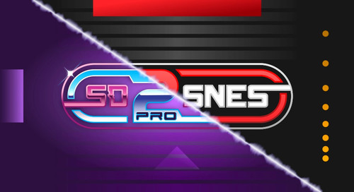 SD2SNES Pro is coming...