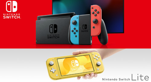 Nintendo Wasn't Ready for the Switch