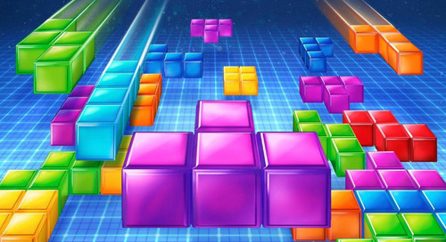 Building the Ultimate Tetris