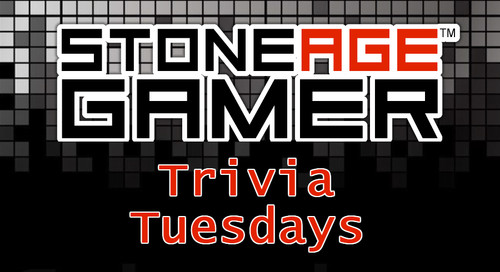 Trivia Tuesdays are here!