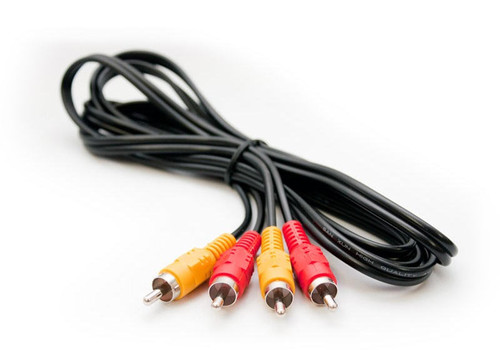 NES AV Cable (Yellow/Red)