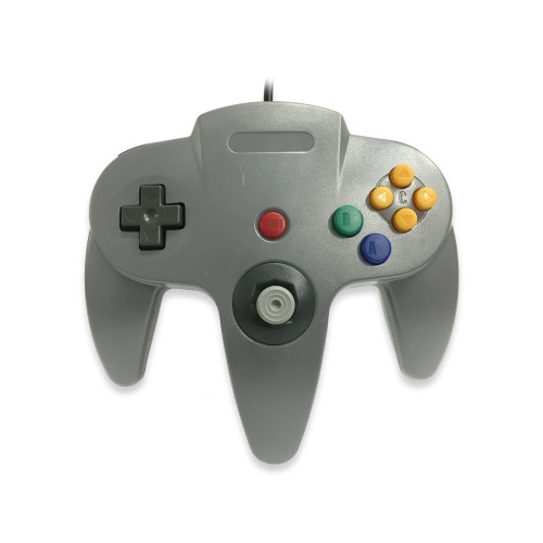 Nintendo 64 Controller - Old Skool N64