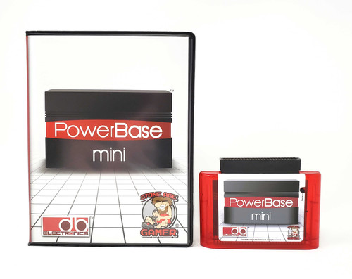 PowerBase Mini