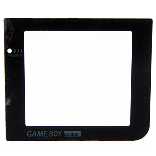 Game Boy Pocket Screen Protector