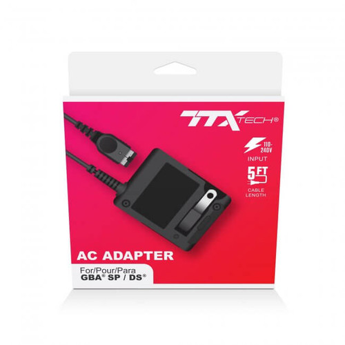 GBA SP AC Adapter (KMD)