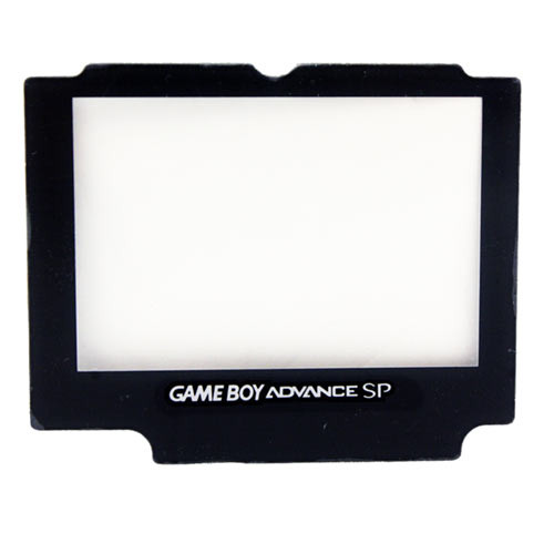 Game Boy Advance SP Replacement Lens