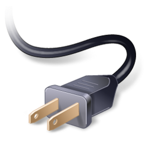 Universal Power Cable (KMD)