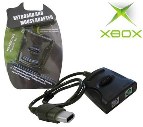 XBOX Keyboard & Mouse Adapter (Mayflash)