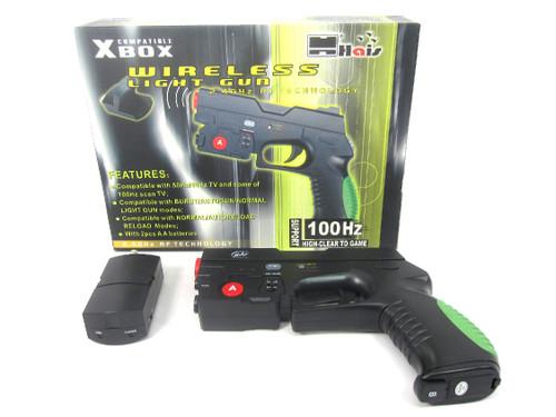 XBOX RF Wireless Light Gun (Yobo)