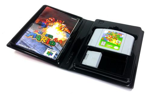 BitBox N64 Game Case