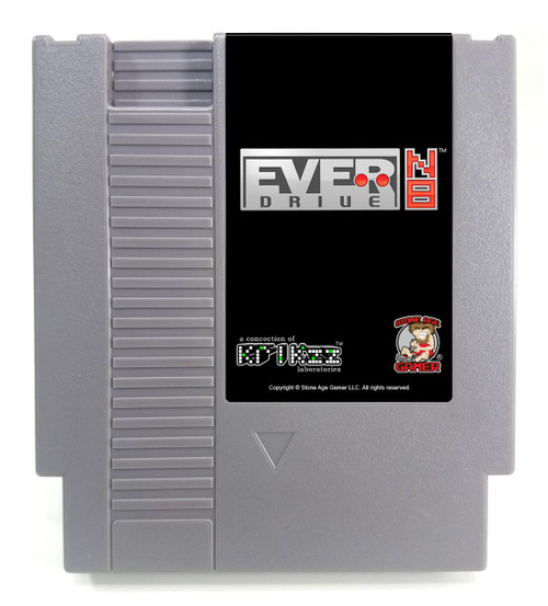EverDrive-N8 (Base) [NES]