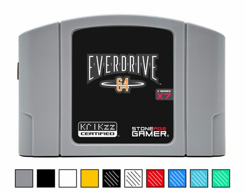 EverDrive64 X7 (Base)