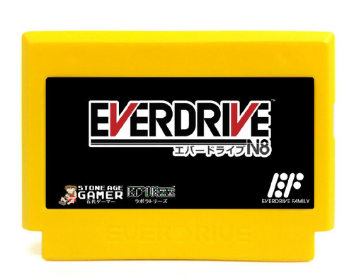 EverDrive-N8 [Famicom] (Base)