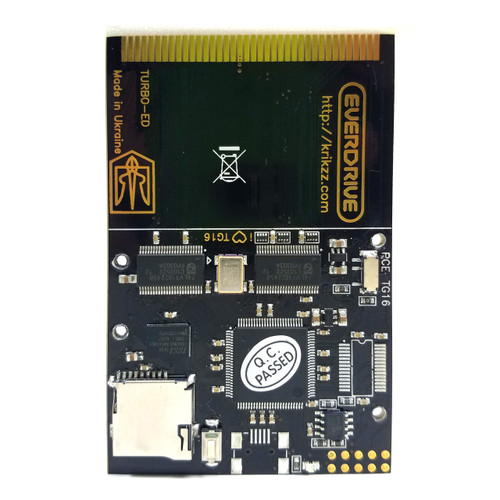 Turbo EverDrive (Board Only)