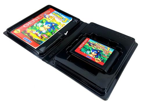 BitBox Sega Game Case