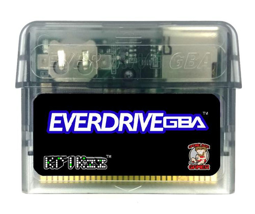 EverDrive-GBA X5 (Base)
