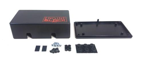dbGrafxBooster TTP Shell Kit (Engine Block AV Branded)