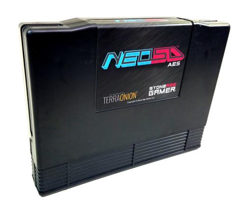 NeoSD AES
