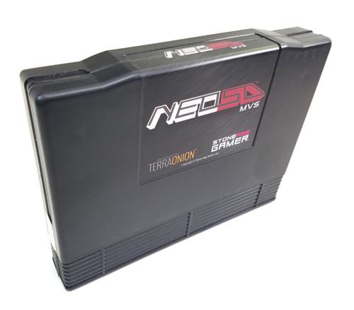 NeoSD MVS