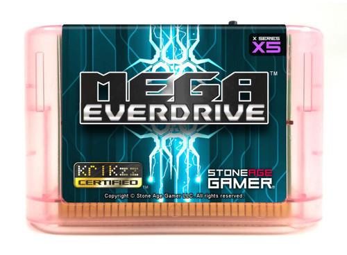 Mega EverDrive X5 (Configured)