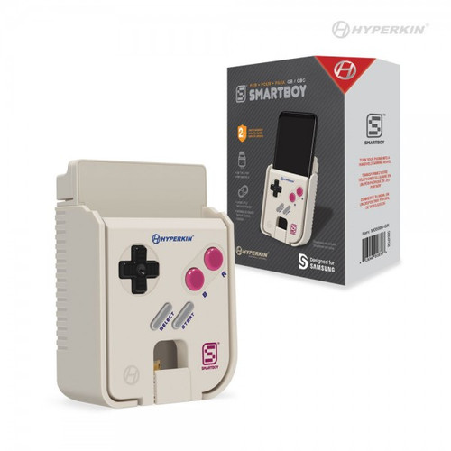 SmartBoy (Android USB Type-C Version)